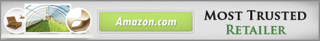 Banner for Amazon's Trusted Website